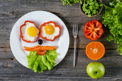 Ampelprinzip: Ernährung nach dem Ampelprinzip