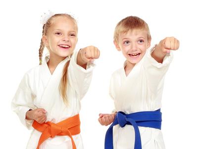 Ziele und Möglichkeiten einer Kampfkunstausbildung