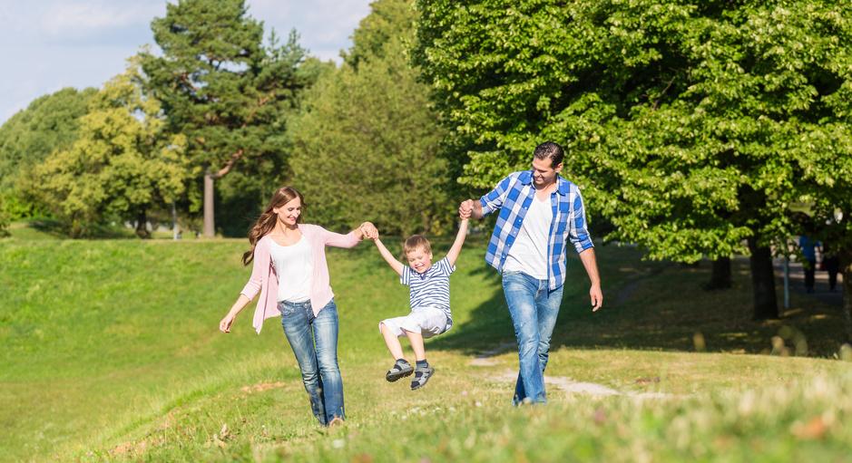 Mini-Steuerreform 2017 zur Entlastung von Familien