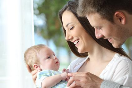 Attachment Parenting: Bedürfnisorientierte Erziehung die Bindung schafft