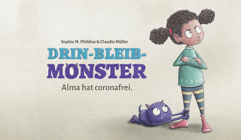 Das Drin-Bleib-Monster